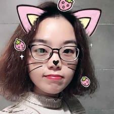 Profilo utente di Chunyan
