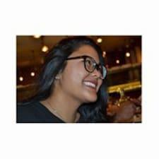 Profil korisnika Arriya