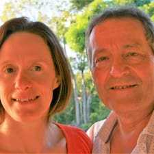 Véronique Et Bernard Brugerprofil