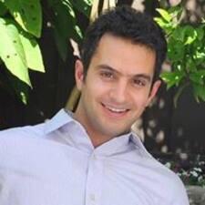 Profil utilisateur de Reza