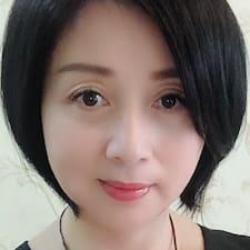 米娅 - Uživatelský profil