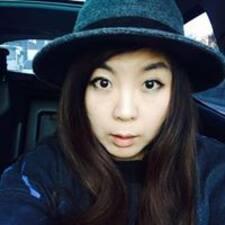 Profil utilisateur de Eunkyoung