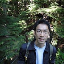 Peiyin (Daniel)的用戶個人資料