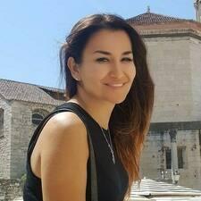 Takhmina User Profile