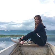 Shau-Chi User Profile