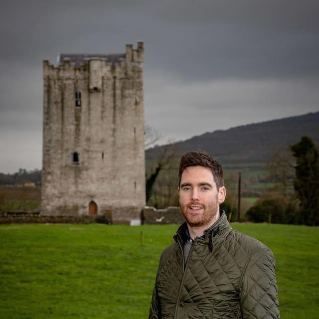 Guidebook for Kilkenny city