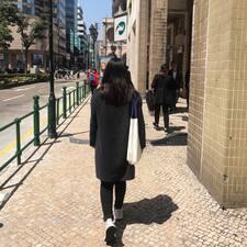Yantung User Profile