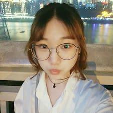 小也 - Uživatelský profil