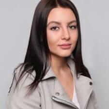 Profil korisnika Dagmar
