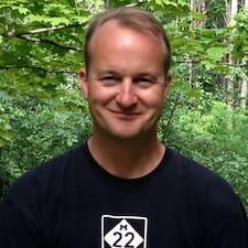 Kreig Brugerprofil
