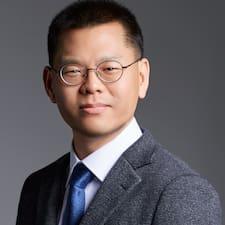 Profil Pengguna Yongbom