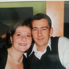 Profil Pengguna M. Ángeles