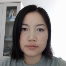 Profil utilisateur de 倩倩
