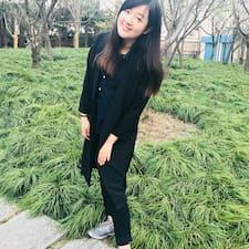 芷瑩的用户个人资料