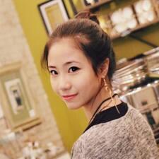 โพรไฟล์ผู้ใช้ Jie