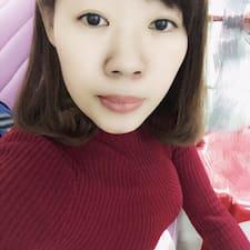 小雪 User Profile