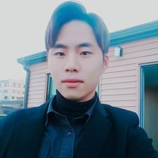 Perfil de usuario de Juchun