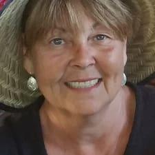 K Lynn felhasználói profilja