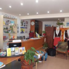 A Turizam Istra的用戶個人資料