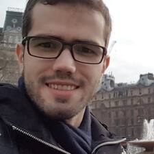 Lucas Kullanıcı Profili