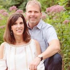 Henkilön Jeff & Karen käyttäjäprofiili