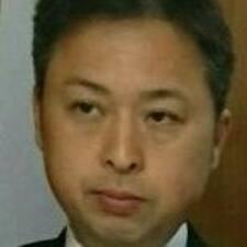 Perfil do utilizador de Shunji