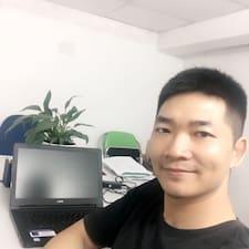Perfil de usuario de Cuong