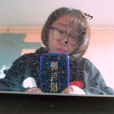 Danqi - Uživatelský profil