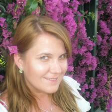 Katarina Brugerprofil