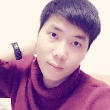 灵艺 felhasználói profilja