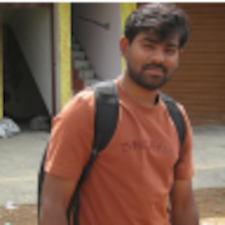 Sathish User Profile