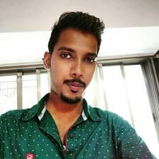Profil utilisateur de Omkar