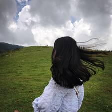 Profil utilisateur de 瑶瑶