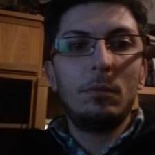 โพรไฟล์ผู้ใช้ Gianlucio