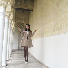 Profil utilisateur de 佳蕙