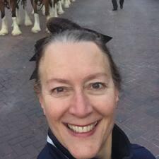 Profil Pengguna Joan Marie