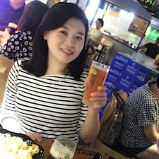 โพรไฟล์ผู้ใช้ Seo Yeong