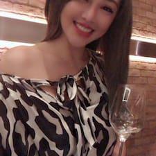E Lin User Profile
