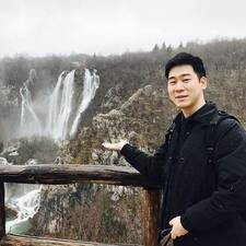 권혁 - Profil Użytkownika