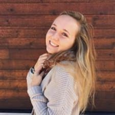 Kailey User Profile