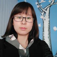 Profil korisnika 蓝波湾一米阳光日租房