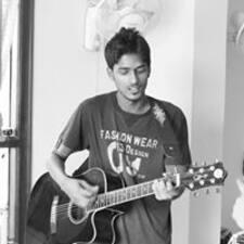 Profil utilisateur de Mukesh