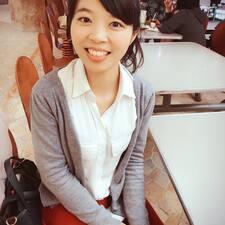 Gebruikersprofiel Chiu Fan
