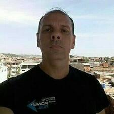 Профиль пользователя Rosivaldo Silva