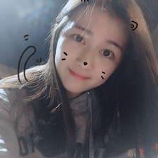 Profil utilisateur de 楚云
