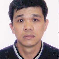 Profil korisnika Wing Hong