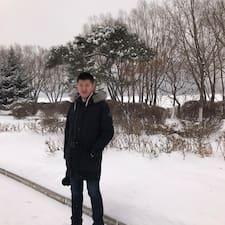 Kang - Profil Użytkownika