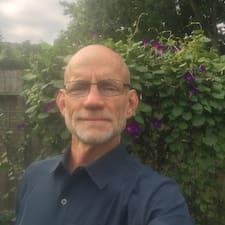 Profilo utente di Jud