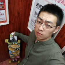 凯军 User Profile