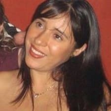 Fabiola User Profile